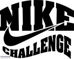 Nike Chalenge